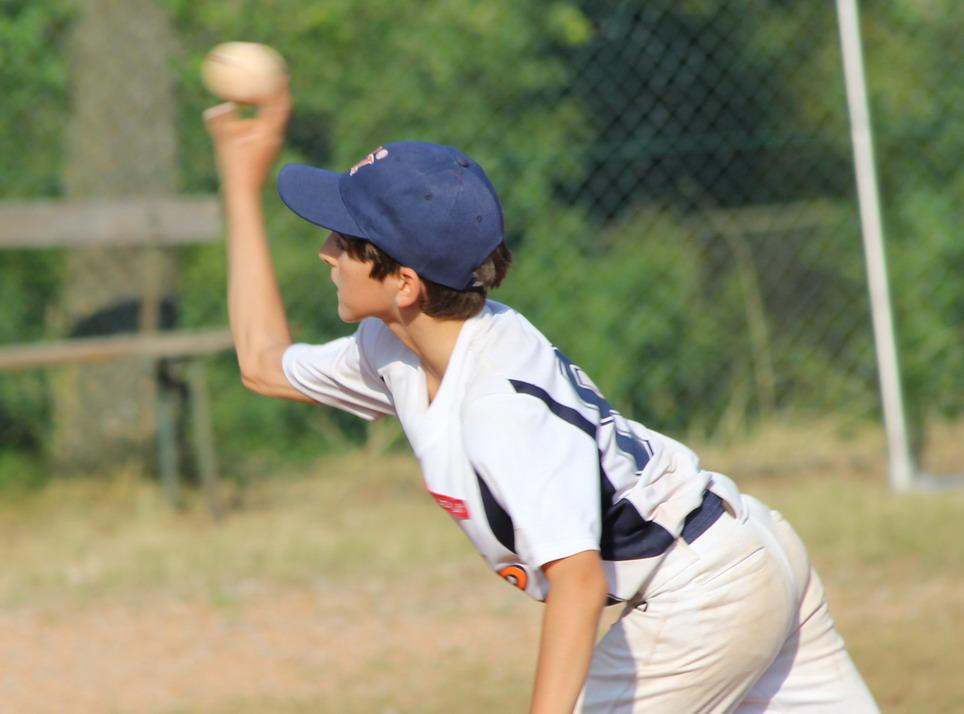 Termini di baseball per incontri